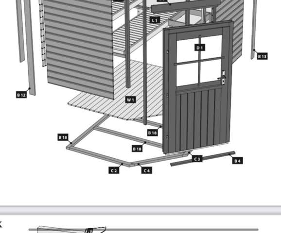 Sauna Außen Fußboden Dampfsperre?