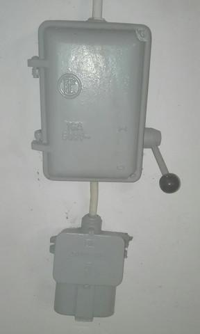 Alter Starkstrom ;P - (Elektronik, Strom, Elektrotechnik)