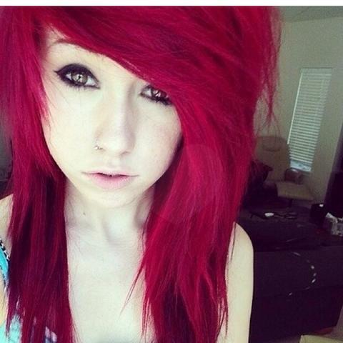 Solche Haare ^^ - (Haare, Frisur, Friseur)