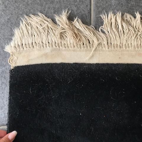 Schafft der Dyson Staubsauger dicke Teppiche?