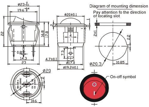 Schalter an Mehrfachsteckdose [Elektriker gefragt!] (Elektronik ...