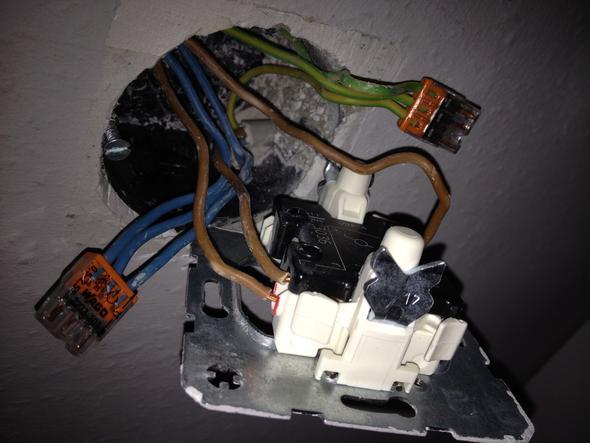 Wie kann ich einen Schalter gegen einen Dimmer tauschen? (Elektronik ...