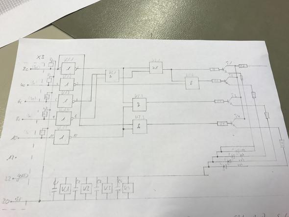 Schaltplan - (Schaltplan, Platine)