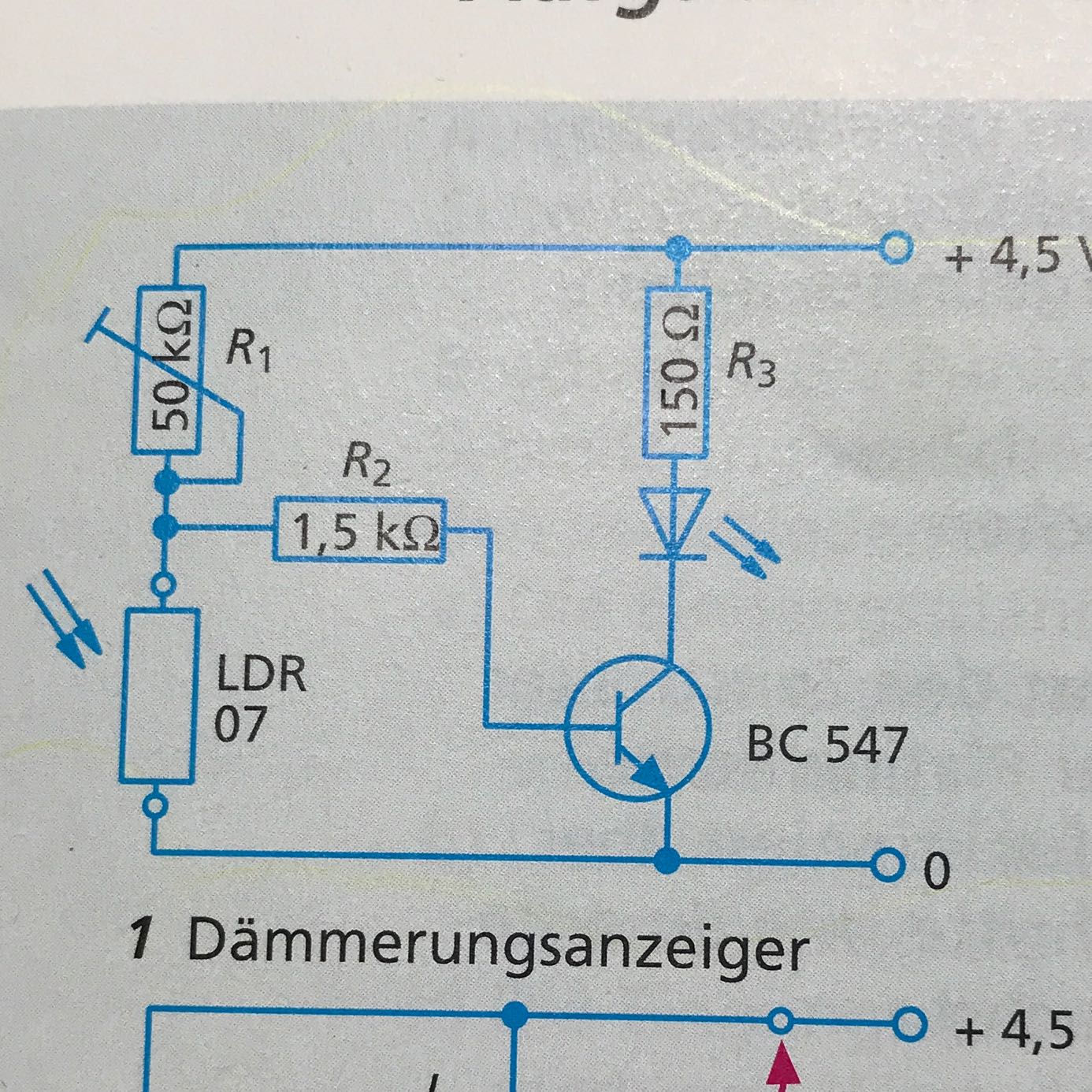 Schön Lese Elektrisch Bilder - Verdrahtungsideen - korsmi.info