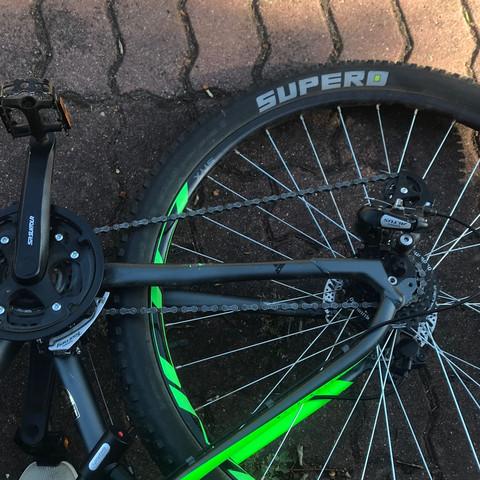 Bild 3 - (Fahrrad, Mountainbike, MTB)