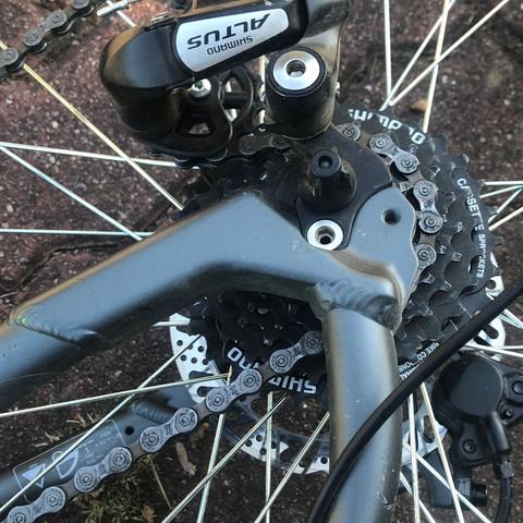 Bild 4 - (Fahrrad, Mountainbike, MTB)