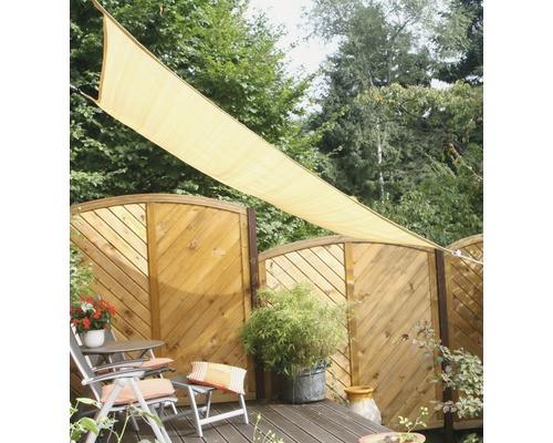 Schattentuch - (Garten, Schattenspender, Schattentuch)
