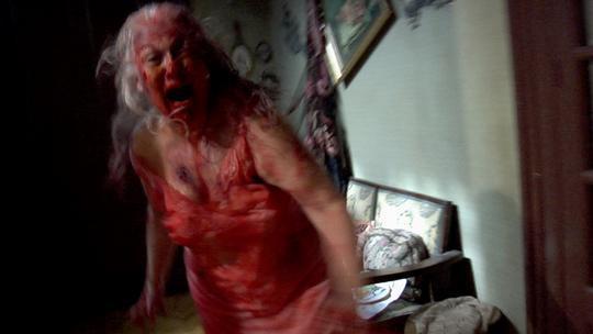 rec 1 schauspielerin - (Film, Horror)