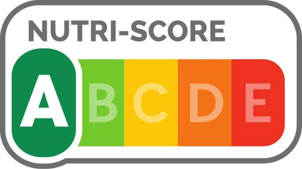 Does anyone look explicit when shopping on the Nutri Score?