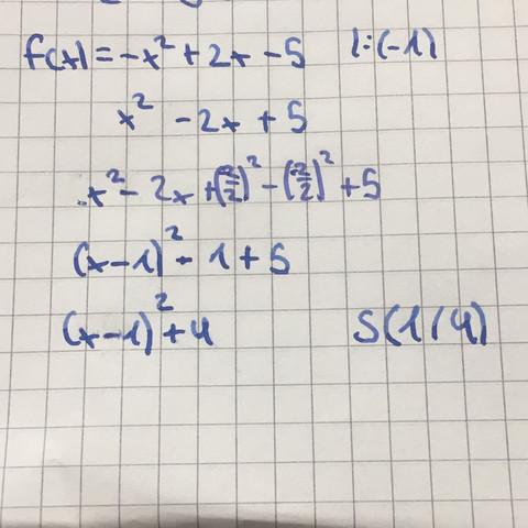Rechnung  - (Schule, Mathe, Mathematik)
