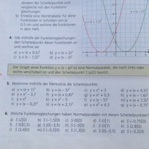 Bild1 - (Mathe, scheitelpunkt berechnen)