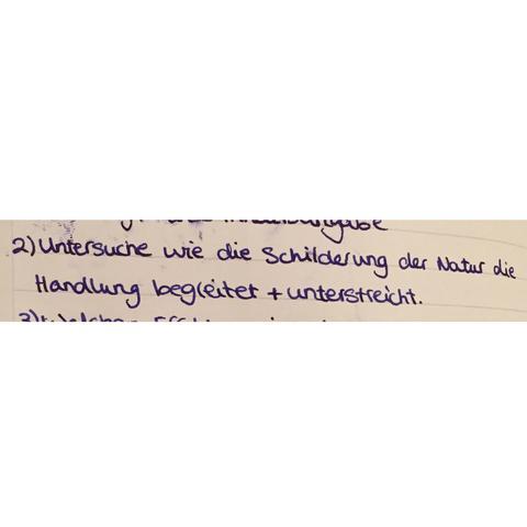 3.... - (deutsch, Natur, Text)