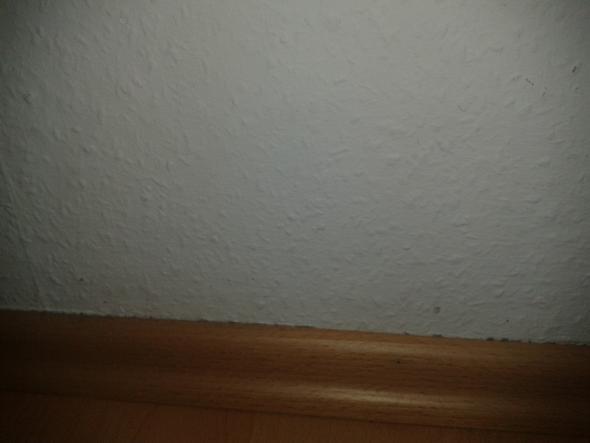 Wand (Bettseite) - (Gesundheit, Recht, Mietrecht)