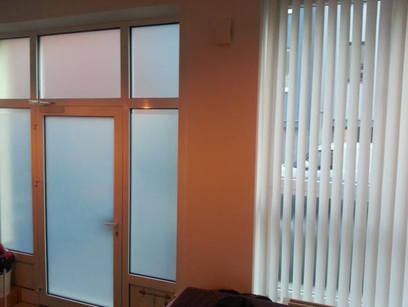 1 EIngangstür+Fenster - (Wohnung, Schimmel, Fenster)