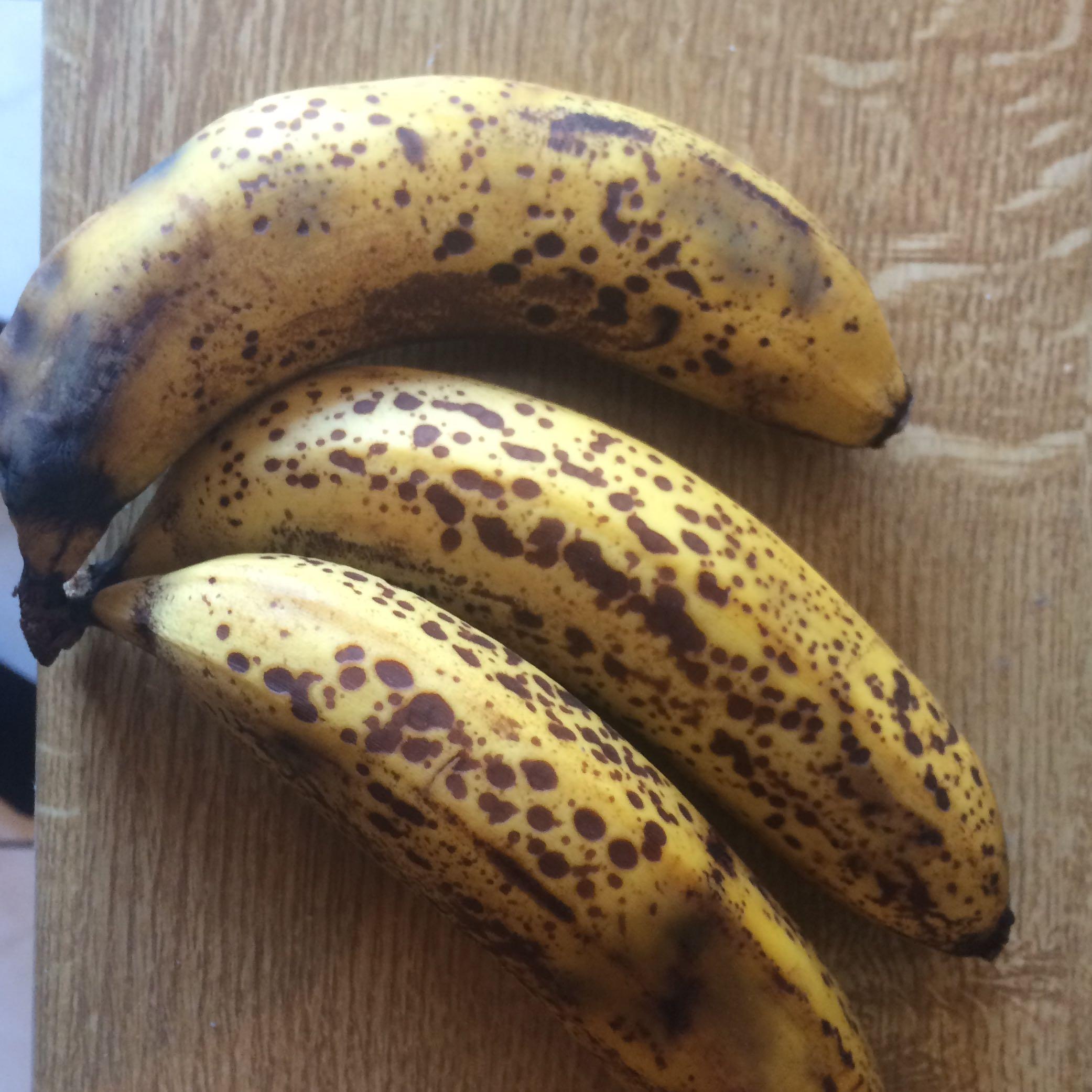 schimmeln die bananen ern hrung obst banane. Black Bedroom Furniture Sets. Home Design Ideas