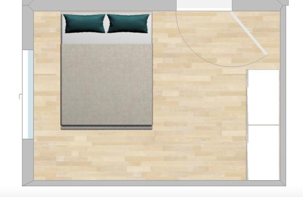 Schlafzimmer wie am besten einrichten? (Möbel, Lifestyle, Einrichtung)