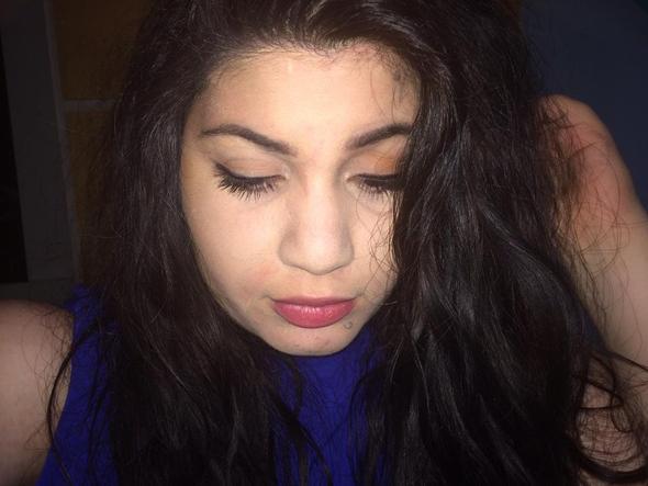 ich - (Haut, Make-Up)