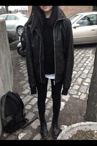Jacke - (Style, Fashion)