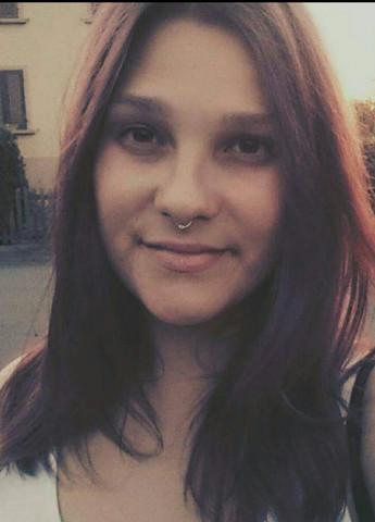 me - (Liebe, Aussehen, Piercing)