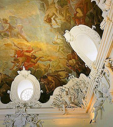 Schloss Bensberg - (Hotel, Hochzeit, Köln)