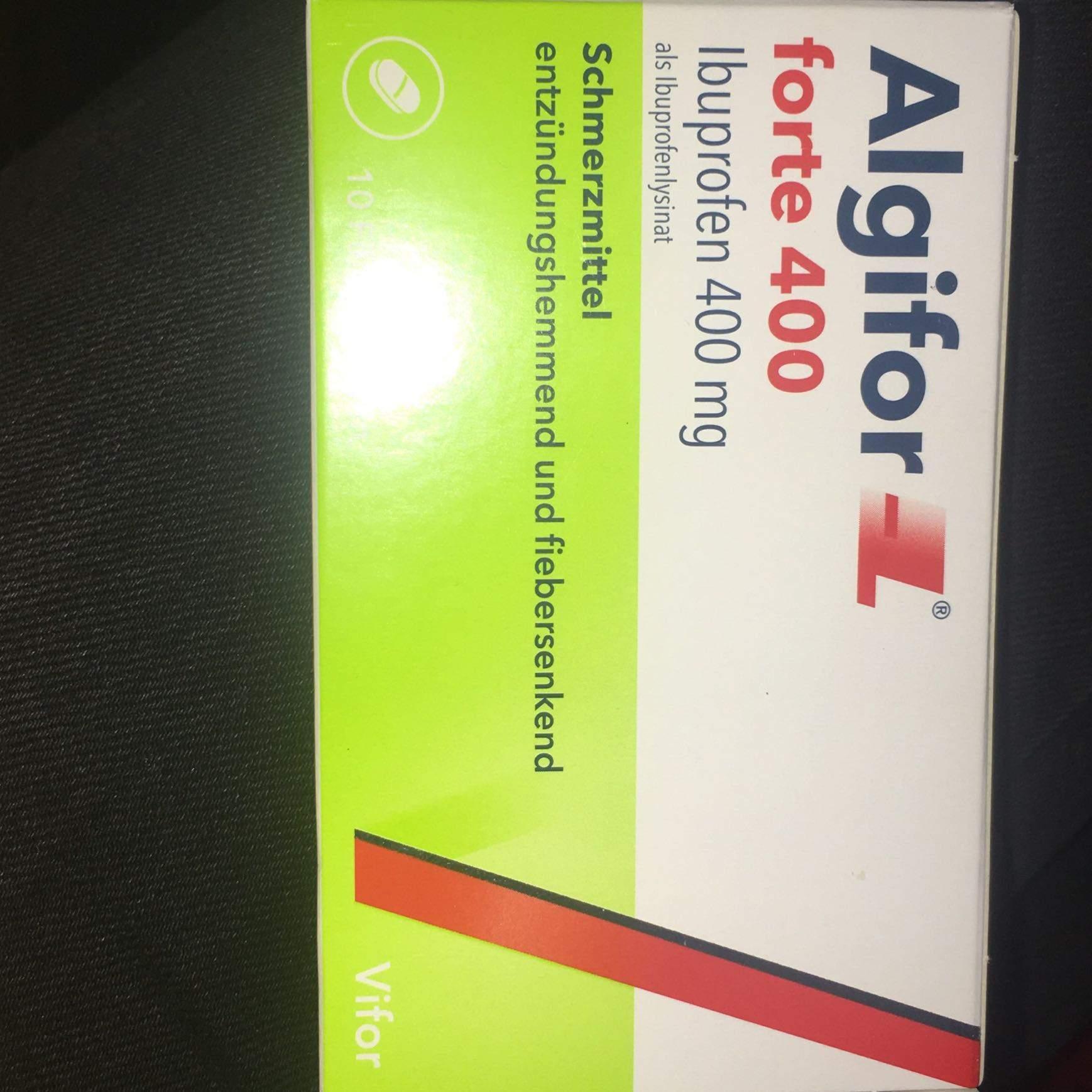Nehmen tramadol zusammen und ibuprofen Novaminsulfon 500