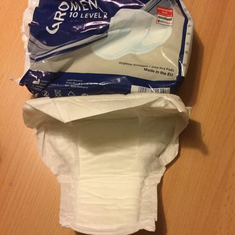 Meine Nothilfe aus dem Supermarkt   - (Schmerzen, Urin, Blasenentzuendung)