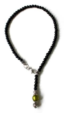 Kinky Rocker Halskette - (Mode, Schmuck, Marken.)