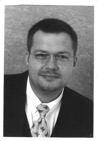 das ist mein Mann, Peter Mauer, geb. 15.01.1968 - (Familienberatung, Scheidungsanwalt)