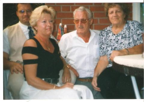 Peter, Eltern und ich - (Familienberatung, Scheidungsanwalt)