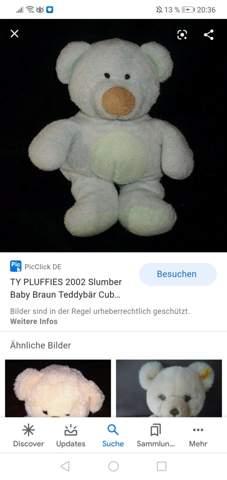 Schnittmuster für diesen Teddybär?