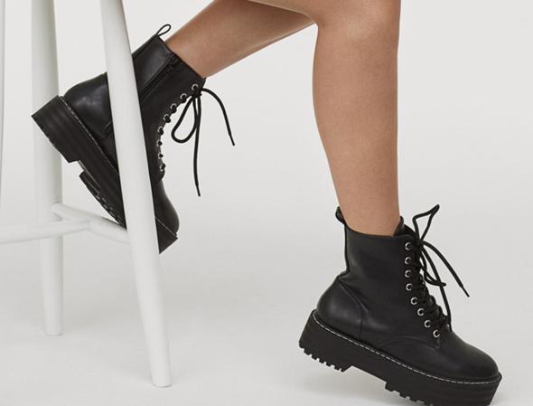 - (Mode, Schuhe, Stiefel)