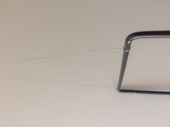 Ziemlich Wie Man Elektrischen Draht Im Keller Laufen Lässt Galerie ...