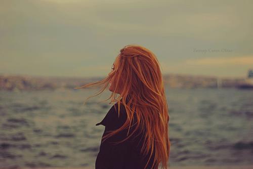 Haarfarbe - (Haare, Haarfarbe, färben)