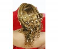 Schöne Konfirmationsfrisuren Gesucht Beauty Aussehen Frisur