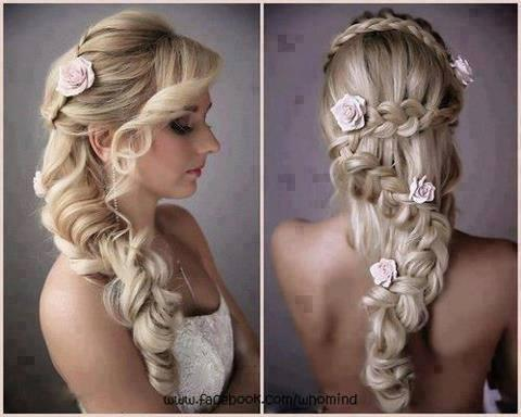 Frisuren Konfirmation 57 Best Abiball Frisuren Images On Pinterest