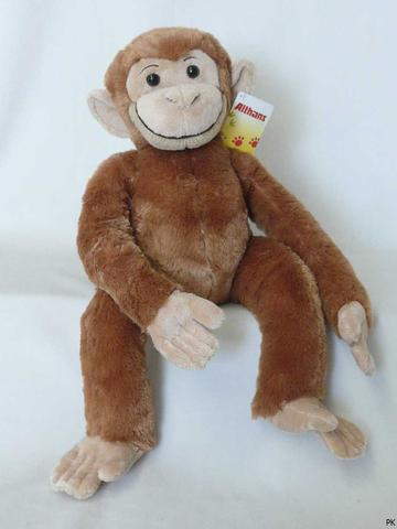 Affe 1 - (Kinder, Baby, Spielzeug)
