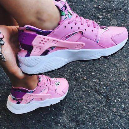 Schöne Schuhe! Nur wie war der Name 🤔?