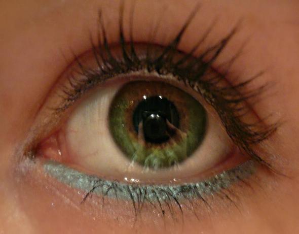:) - (Freunde, Sprüche, Grüne Augen)