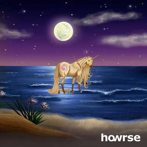 Schönheitswettbewerb bei Howrse ( Goldener Apfel )?