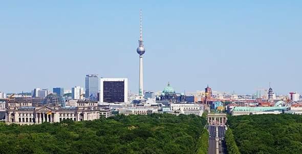Schönste deutsche Stadt?
