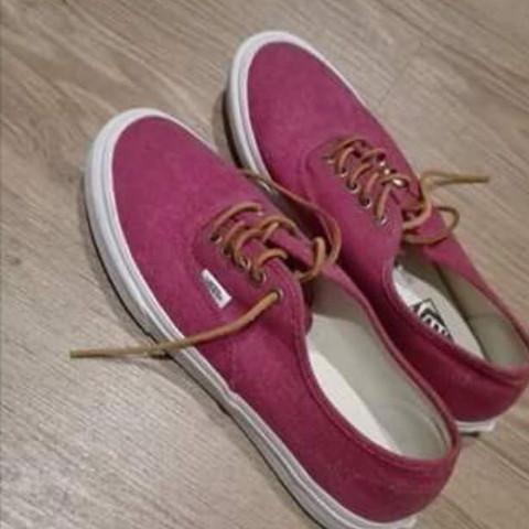 Schuhe  - (Schuhe, Vans)