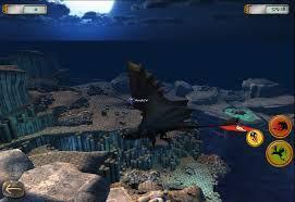 Das zweite Bild - (Online-Games, Drachen, School of dragons)