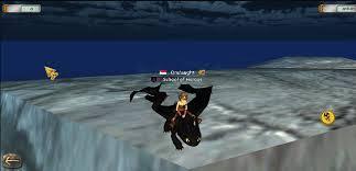 Das dritte Bild - (Online-Games, Drachen, School of dragons)
