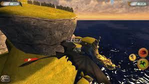 Das vierte Bild - (Online-Games, Drachen, School of dragons)
