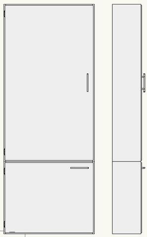 schrank ohne r ckwand wie kann ich ihn stabilisieren. Black Bedroom Furniture Sets. Home Design Ideas