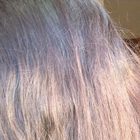 Am Ansatz  - (Haare, Frisur, Haarfarbe)