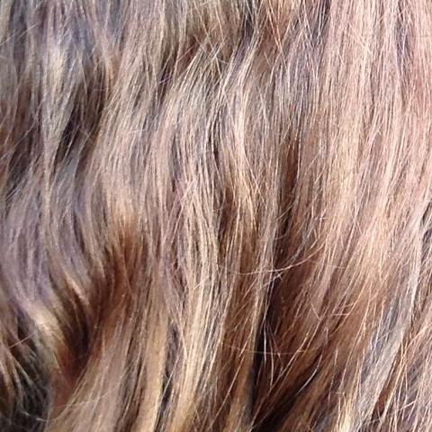 Unten  - (Haare, Frisur, Haarfarbe)