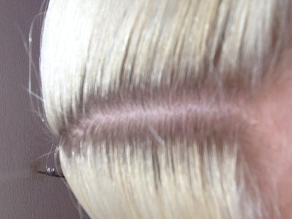 Blond 2 - (blond, Orange)