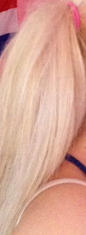 Blond 3 - (blond, Orange)