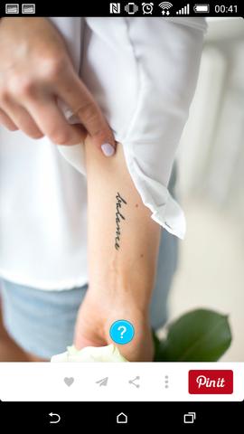Schriftart Font Fur Tattoo Gesucht Schrift